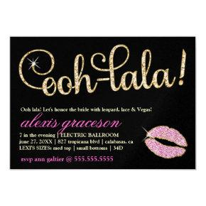 311 Ooh Lala Glitzy Kiss Sparkle Metallic