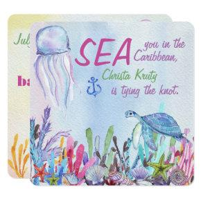 Sea You at the  Weekend