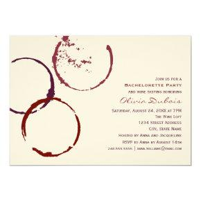 Wedding  | Red Wine Theme