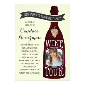Wine Tour | Photo